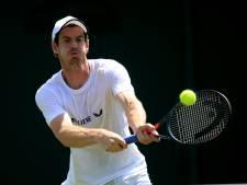 Weer heupprobleem bij tennisser Murray