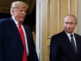 Trump annuleert ontmoeting met Poetin op G20-top