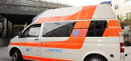 Fietser (71) ernstig gewond door ongeluk in Vreden