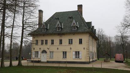 450.000 euro voorzien voor opwaarderen landhuis