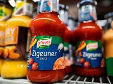 """En Allemagne, Knorr rebaptise sa """"sauce tsigane"""", jugée discriminatoire"""