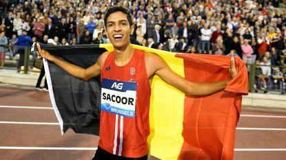 DIT WAS DE 42STE MEMORIAL: Youngster Sacoor klopt Kevin Borlée na zinderend duel - Thiam de beste in hoogspringen - Toptijd voor Coleman op 100m