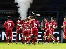 Bekeravontuur eindigt voor FC Dordrecht meteen in Almere