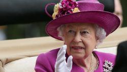 Koningin Elizabeth zit vandaag exact 66 jaar op de Britse troon