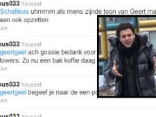 Scheldend PvdA-raadslid El Messaoudi heeft spijt