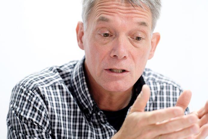 Will ten Westeneind in 2016. Archieffoto Jan van den Brink