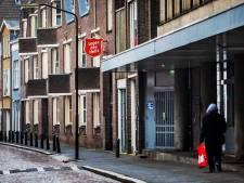 Jaar psychiatrisch ziekenhuis voor dakloze na bedreiging met twee messen