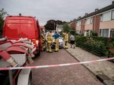 Vrouw in Giesbeek overleden na vlam in de pan