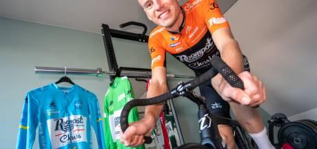 Jesper Asselman gaat zich in de kijker rijden