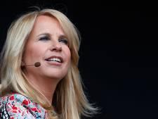 Linda de Mol wint oeuvreprijs tv-beelden