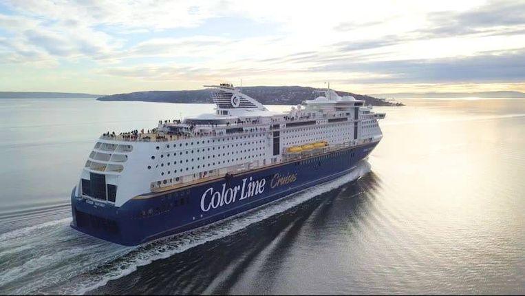 Het reisje van het Duitse Kiel naar Oslo in Noorwegen op een boot van de rederij Color Line was al bijna weer vergeten, toen de rekening op de mat viel: 12.000 euro.