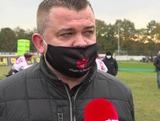 """Jurgen Mettepenningen: """"Eli heeft het afgemaakt op z'n Iserbyts"""""""