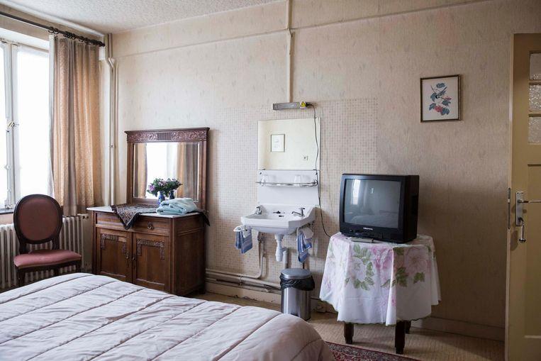 Hotel Du Pont, waar de tijd 45 jaar bleef stilstaan   Maasmechelen ...