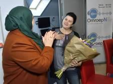 Wereldkampioene (35) gehuldigd op stadhuis in Nijkerk