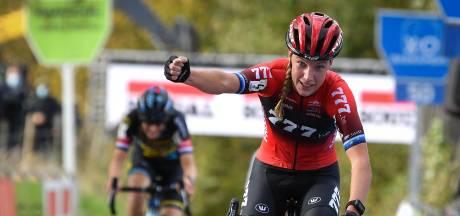 Worst en Iserbyt zegevieren in de Koppenbergcross