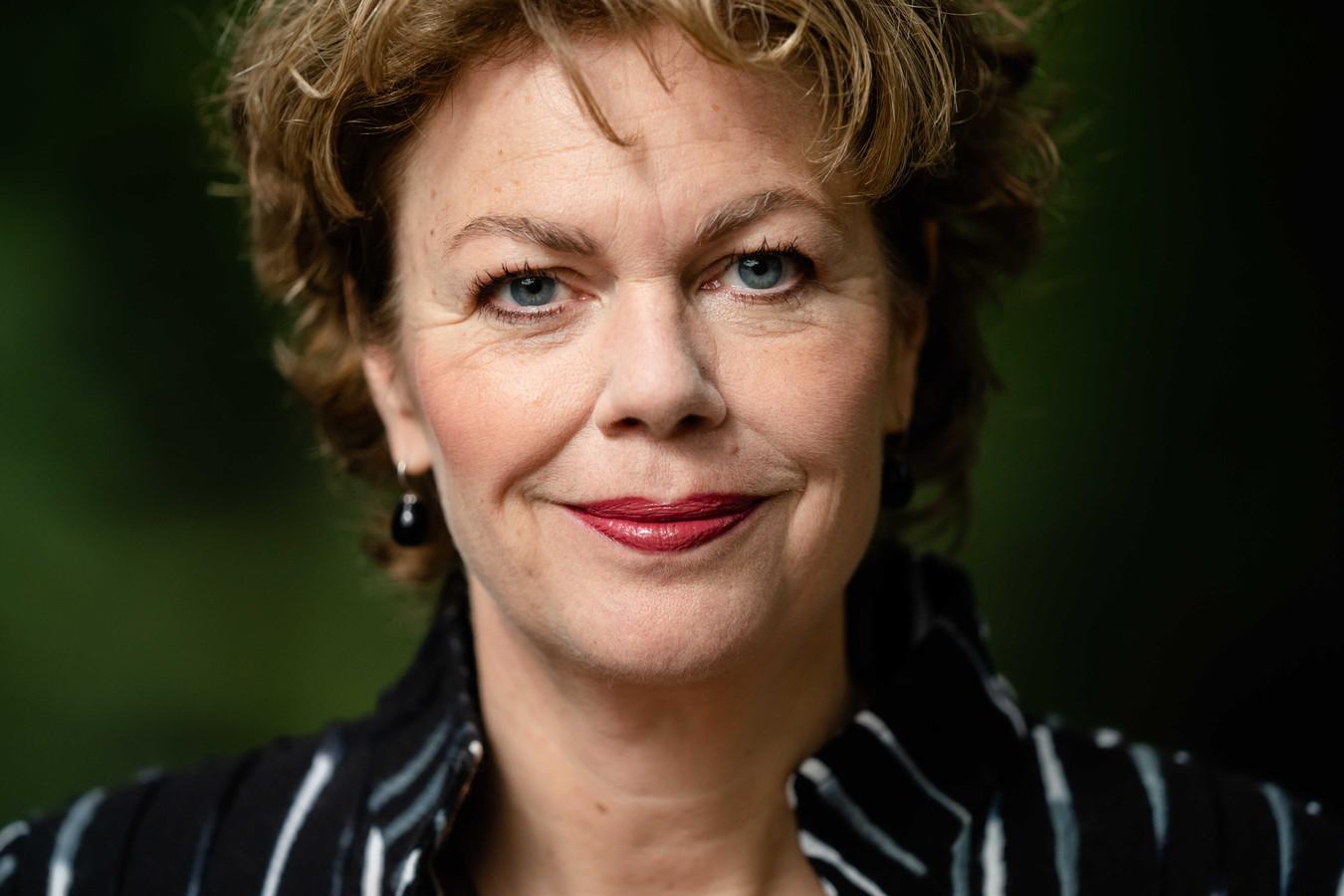 Ingrid Thijssen, de nieuwe voorzitter van VNO-NCW.