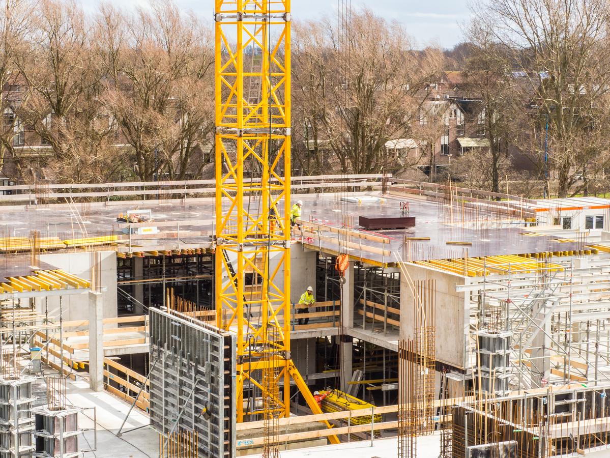 Nieuwbouw Langeland Ziekenhuis