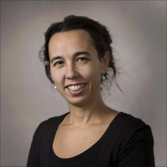 Professor Judi Mesman krijgt regelmatig de vraag hoe zij haar wetenschappelijke carrière combineert met een gezin. ,,Een man krijgt die vraag nooit.''