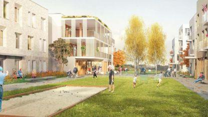 Inschrijvingen voor 24 sociale flats op Zomerplein starten