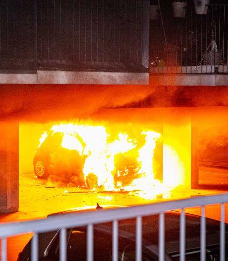 'Hier ben ik echt trots op' appte de verdachte na de zoveelste Arnhemse autobrand
