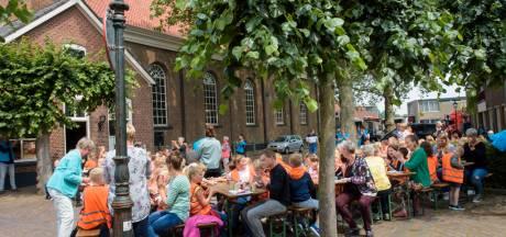 Martinuskerk Markelo krijgt 'noabertjes' over de vloer