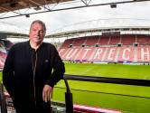 Van Seumeren verkoopt deel aandelen FC Utrecht