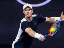 Murray noemt aanpak Britse tennisbond 'onbegrijpelijk stom'