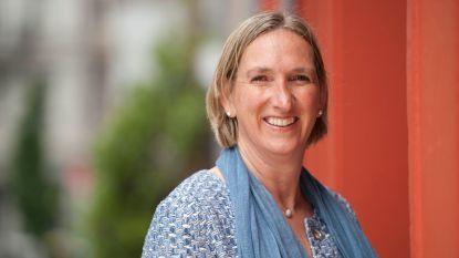 Cathy Coudyser (N-VA) op plaats 5 voor Vlaams parlement