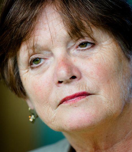 Oud-minister Ella Vogelaar (69) onverwachts overleden