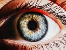 De hypochonder in me schreeuwde iets over tumoren en blindheid