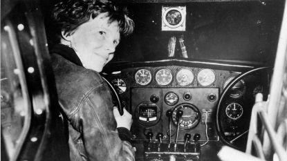 Vinder wrak Titanic wil ook mysterie rond pilote Amelia Earhart oplossen