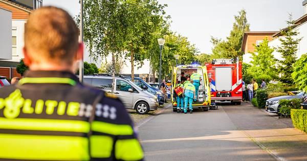 Kind zwaargewond naar ziekenhuis Nijmegen na botsing met wielrenner.