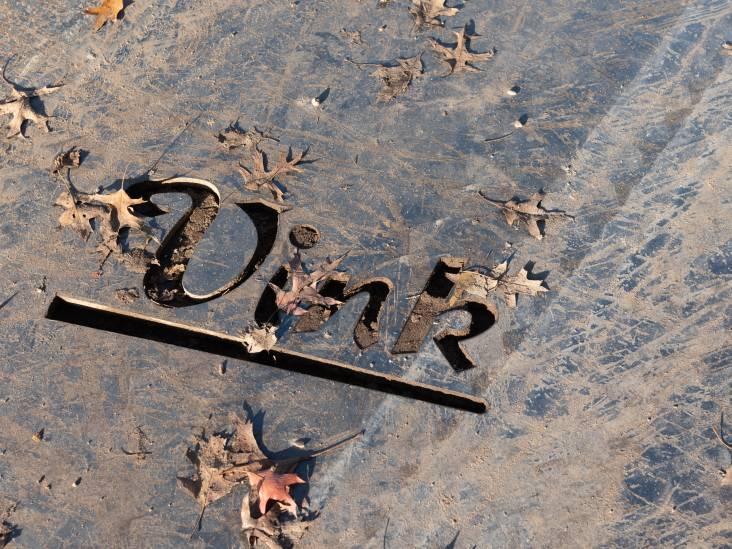 Onderzoek naar zand van Vink vertraagd door winterweer