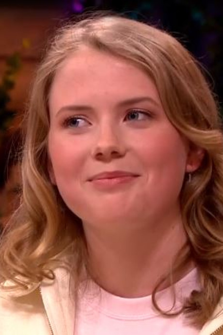Glamoureuze tv-carrière lonkt voor 'snelle en sociale' dochter Linda de Mol