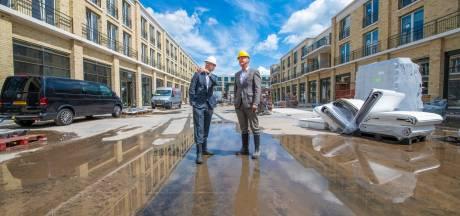 Megaproject Anklaar gaat - jawel - nu echt richting finish