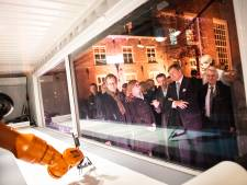 Robot die Statenbijbel overschrijft staat opnieuw stil