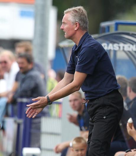 FC Trias zet Jos Heutinck op straat