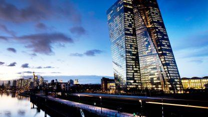 """ECB: """"Schulden van landen kwijtschelden, is geen optie"""""""