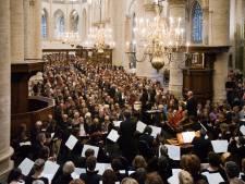 Massale steun voor doneeractie na uitgestelde Matthäus Passion in Grote Kerk Breda