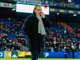 Iedereen loopt bij Feyenoord achter Dick Advocaat aan