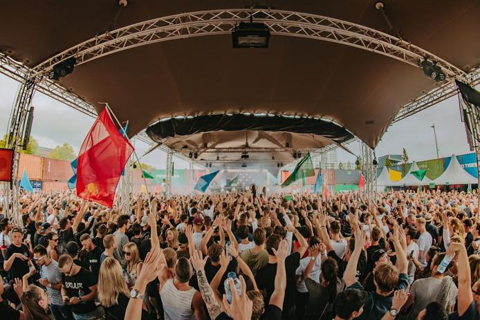 Rotterdam Rave 2018