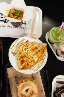 Manger libanais, italien ou mexicain au même endroit? C'est possible grâce à cette adresse bruxelloise
