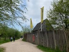 Bij Puur Veldhoven is nieuwe uitbater van herberg Prehistorisch Dorp Eindhoven