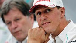VIDEO. Formule 1-legende Michael Schumacher wordt vandaag 50