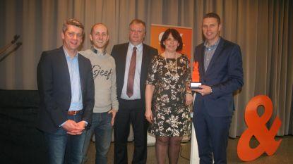 Sportdienst Emiliani wint Oranje Haas