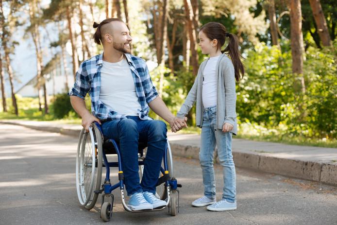 Kinderen van zieke ouders hebben zelf ook hulp nodig.