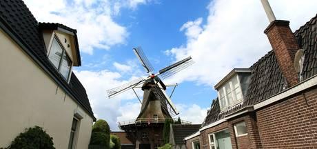 Ontwikkelaar koopt molen De Vriendschap in Veenendaal
