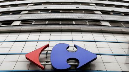 Carrefour duwt aantal collectieve ontslagen in eerste jaarhelft de hoogte in