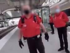 La SNCB ouvre une enquête sur des faits de violence raciste de Securail à Louvain