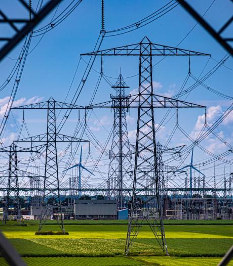 Met alleen dikkere kabels kan Flevoland de forse toename van zonne-energie niet aan